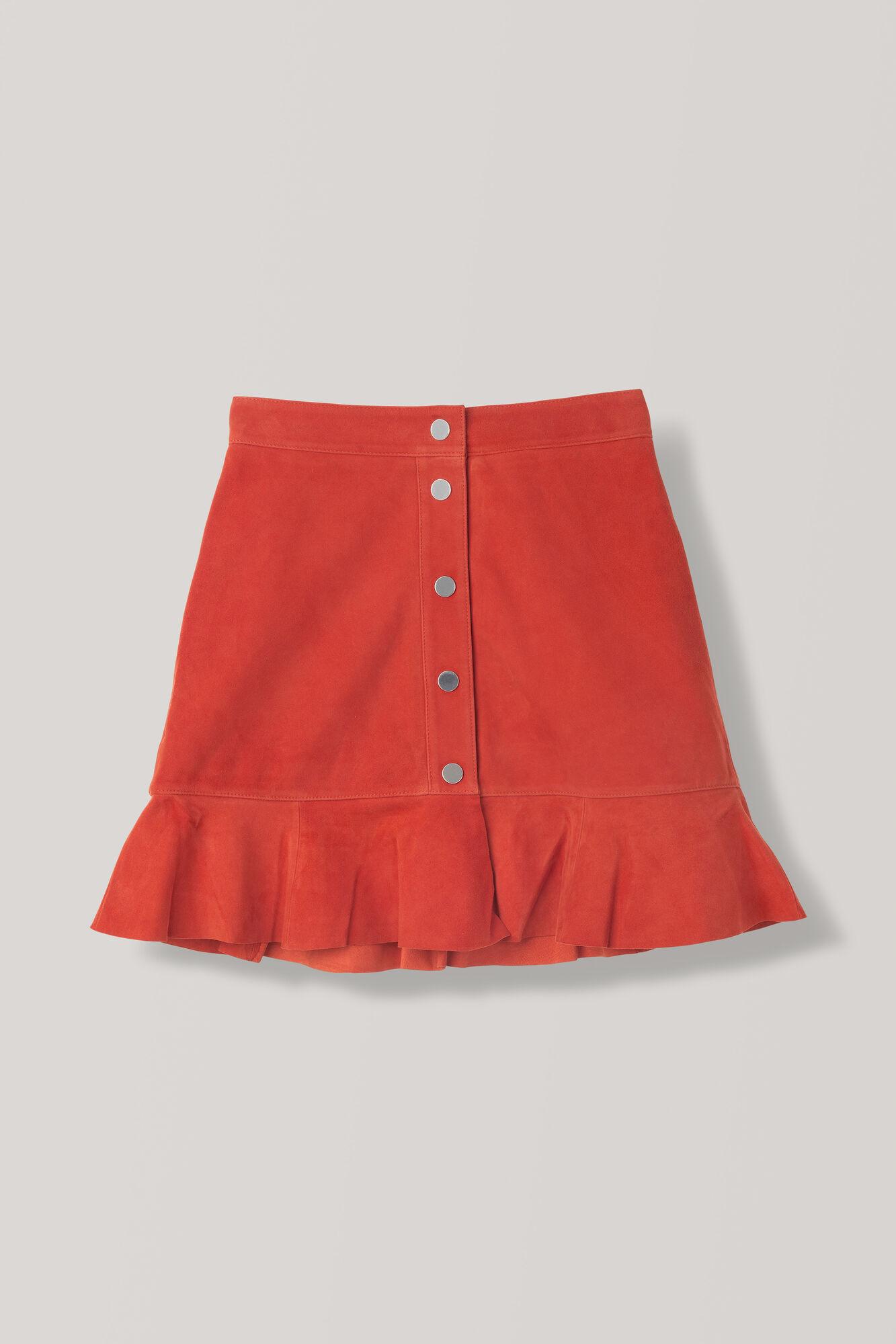 Salvia Skirt, Big Apple Red, hi-res