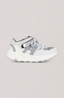 Tech Sneakers, Bright White, hi-res