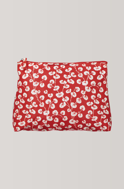 Fairmont Accessories Toiletry, Fiery Red, hi-res