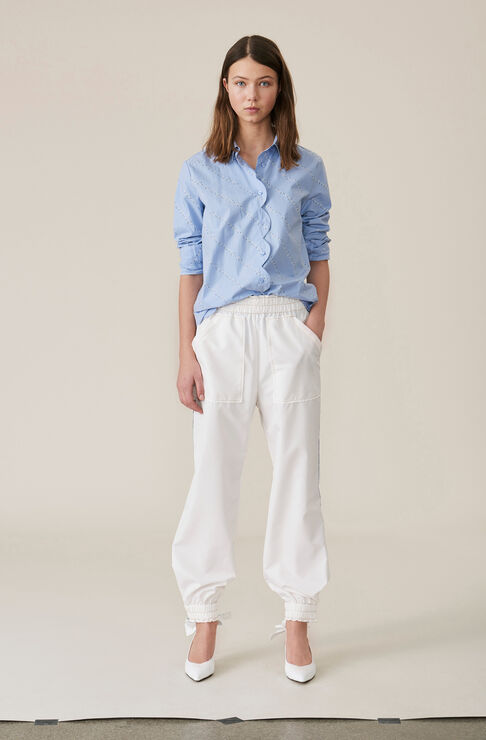 Comstock Pants, Egret, hi-res