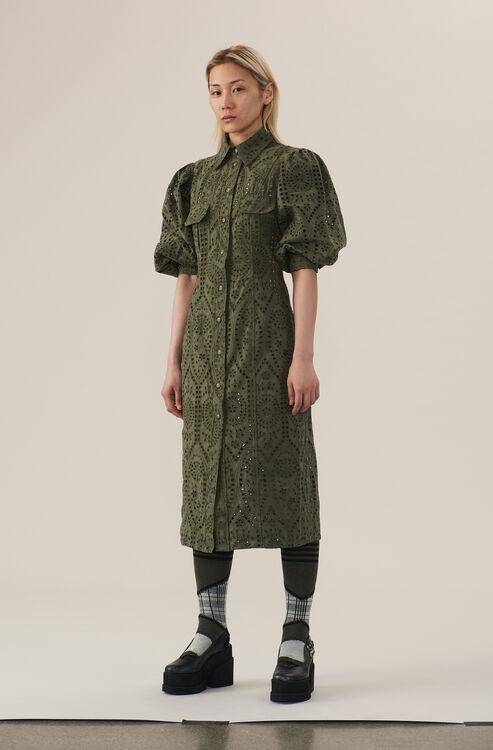 493036d3bea GANNI Dresses   Shop Dresses at GANNI.COM