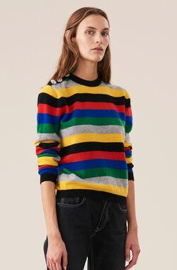 Ivory Kaschmir, Multicolour, hi-res