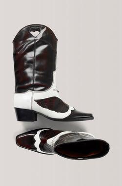 High Texas Støvler, Ganache, hi-res