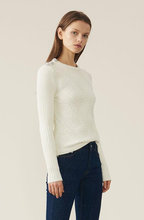 9b8aa0628980ce GANNI Knitwear | Shop Knitwear at GANNI.COM