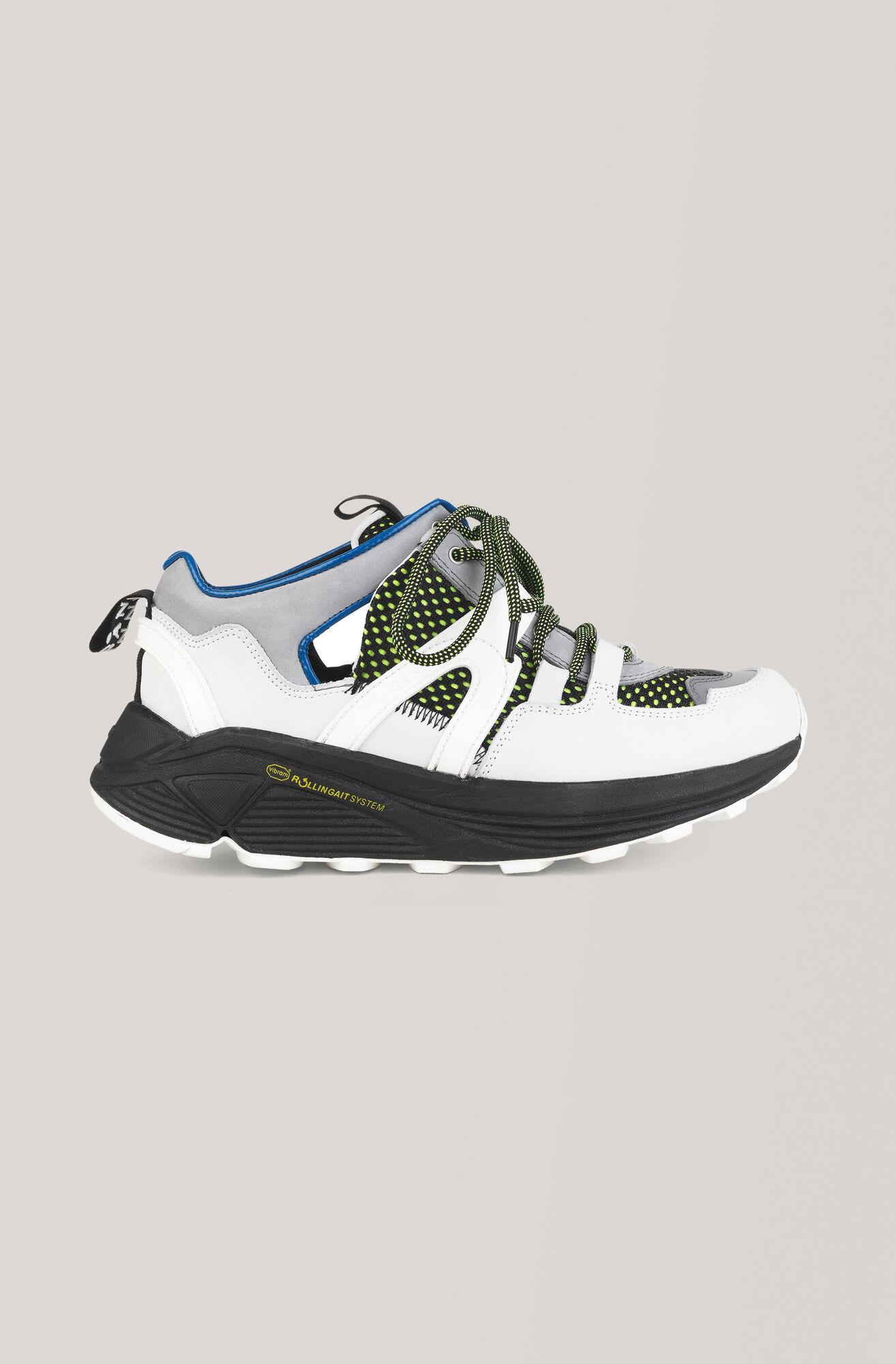 Tech Sneakers, Multicolour, hi-res