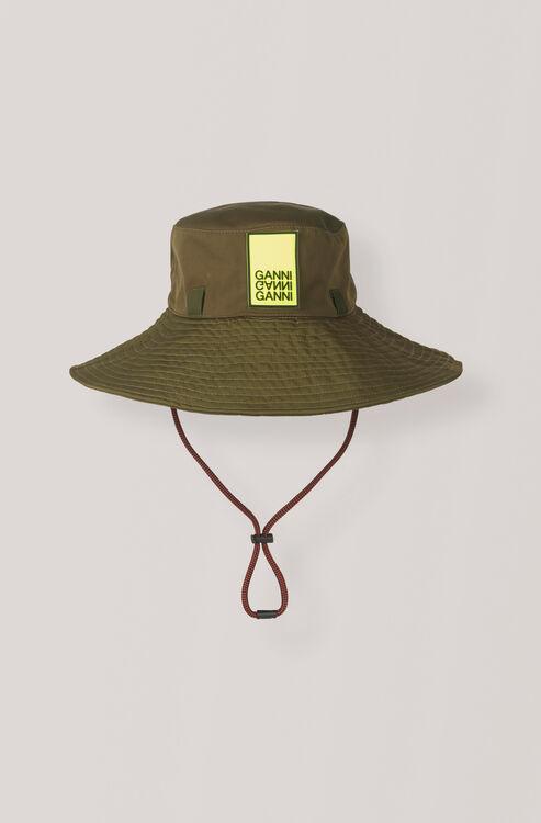 GANNI Hats  c0a59a85c1e