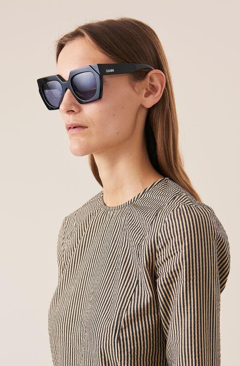283860bc6ee6 GANNI Sunglasses   Shop Sunglasses at GANNI.COM