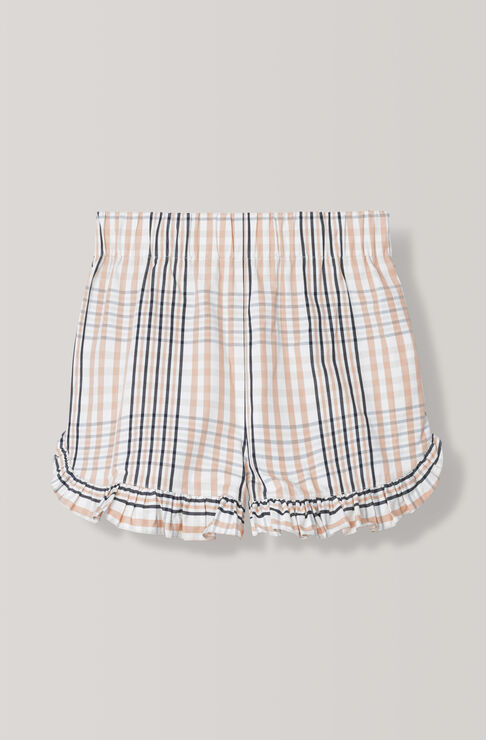 Phillips Cotton Shorts, Cuban Sand, hi-res