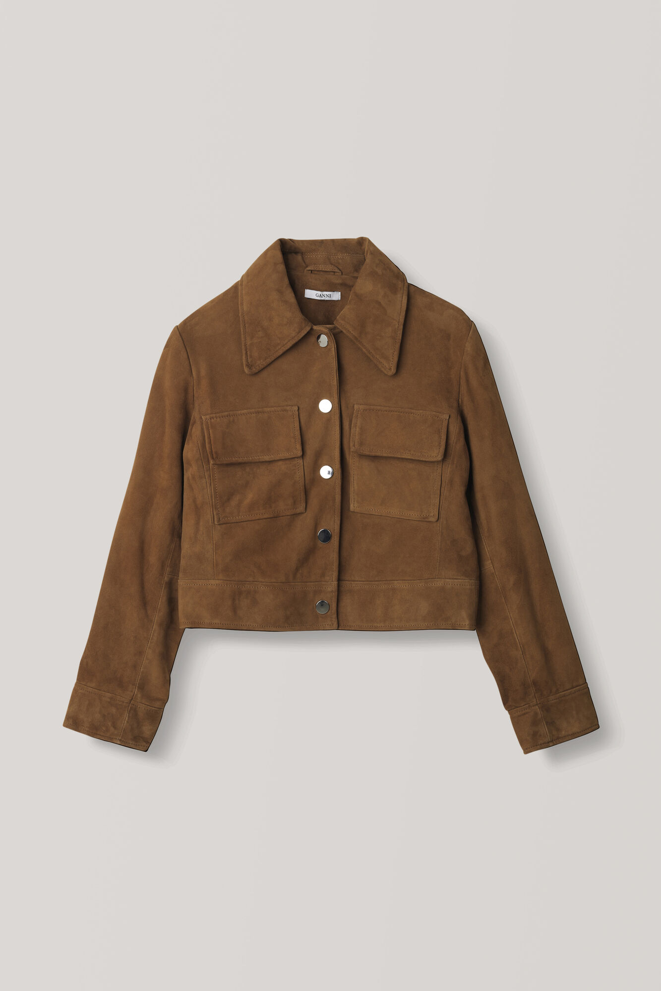 Salvia Jacket, Cognac, hi-res