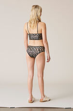 Vandalay Panties, Leopard, hi-res