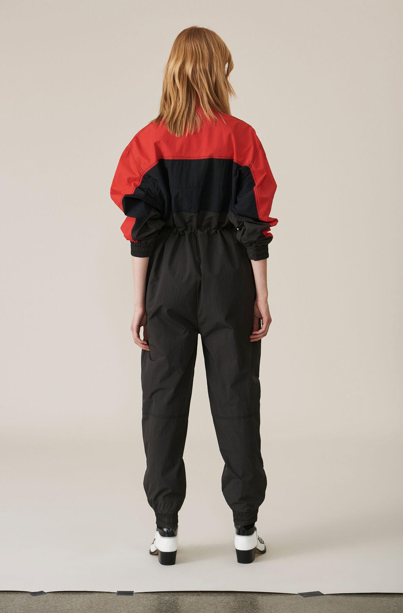 Faust Jumpsuit, Black, hi-res