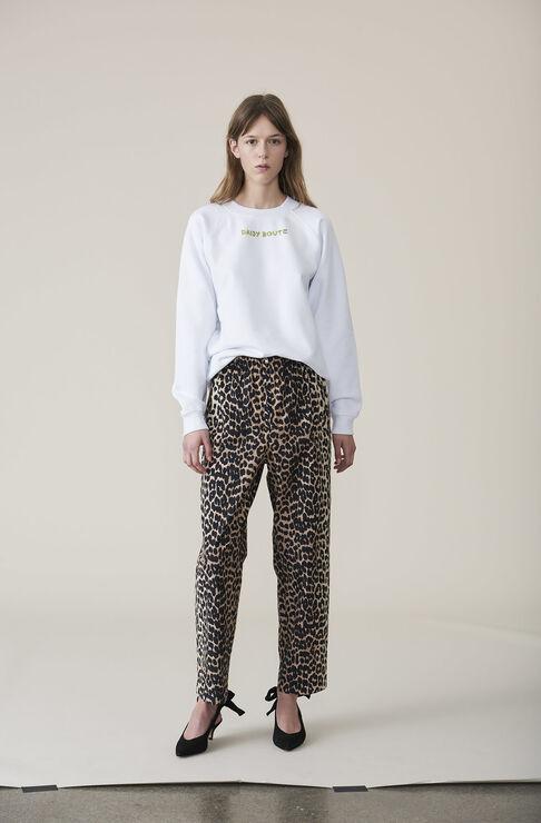 Bijou Pants, Leopard, hi-res