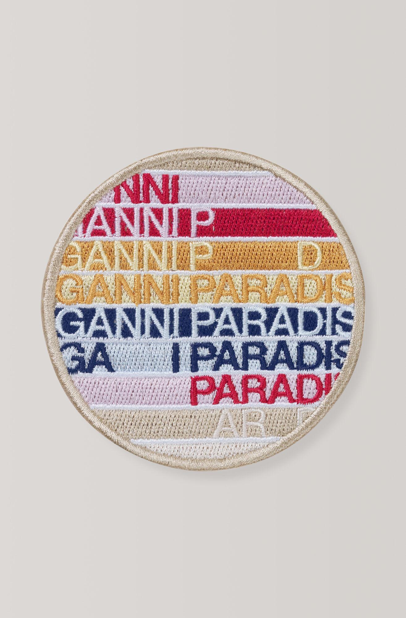 Paradis Patches, Multicolour, hi-res