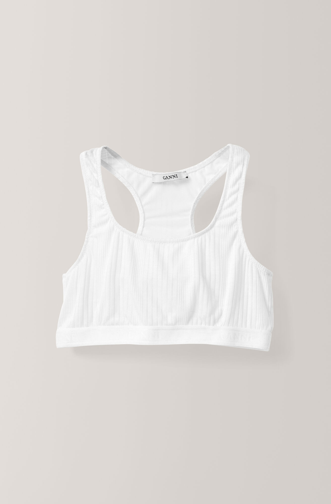 Kershaw Bra, Bright White, hi-res
