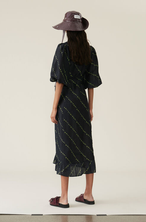 92b82438 GANNI Dresses | Shop Dresses at GANNI.COM