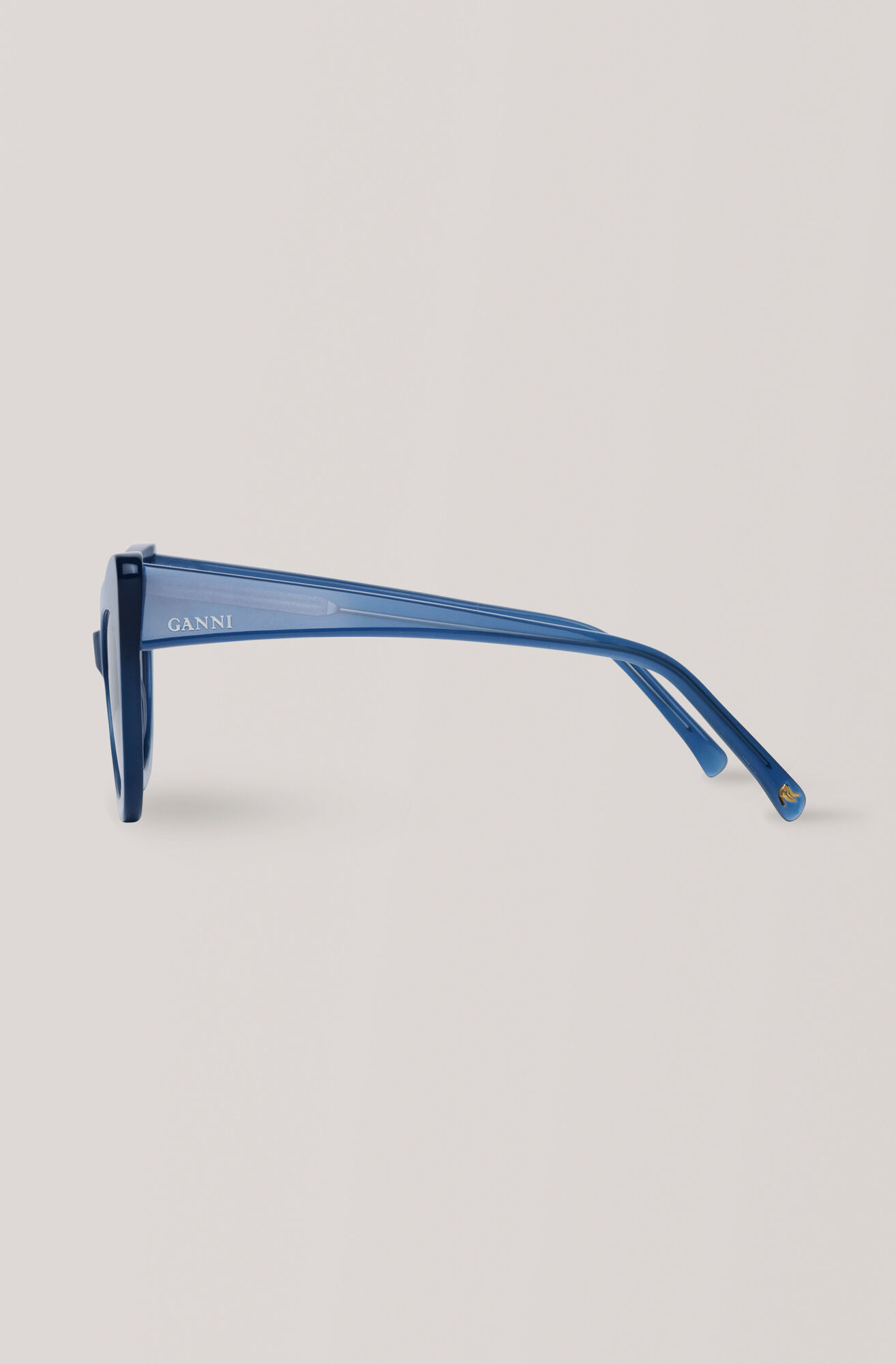 Cat-Eye Sunglasses Sonnenbrille, Total Eclipse, hi-res