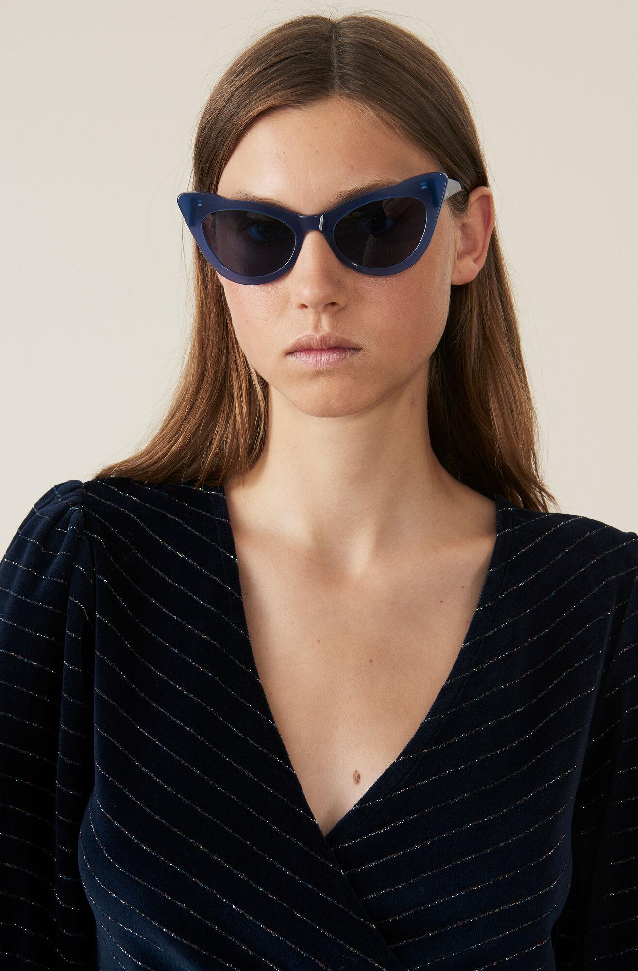 Velvet Jersey Wrap Top, Total Eclipse, hi-res