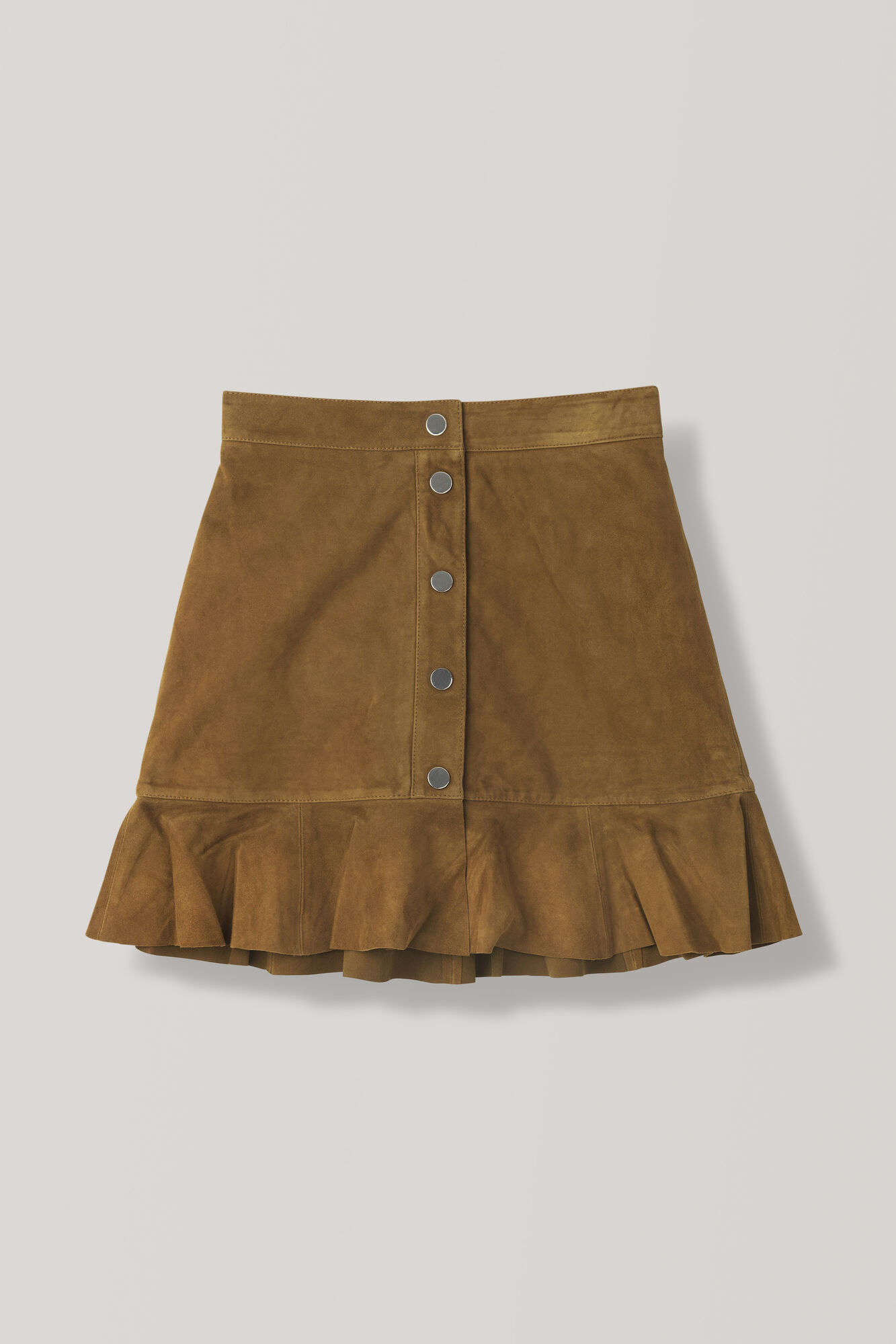 Salvia Skirt, Cognac, hi-res
