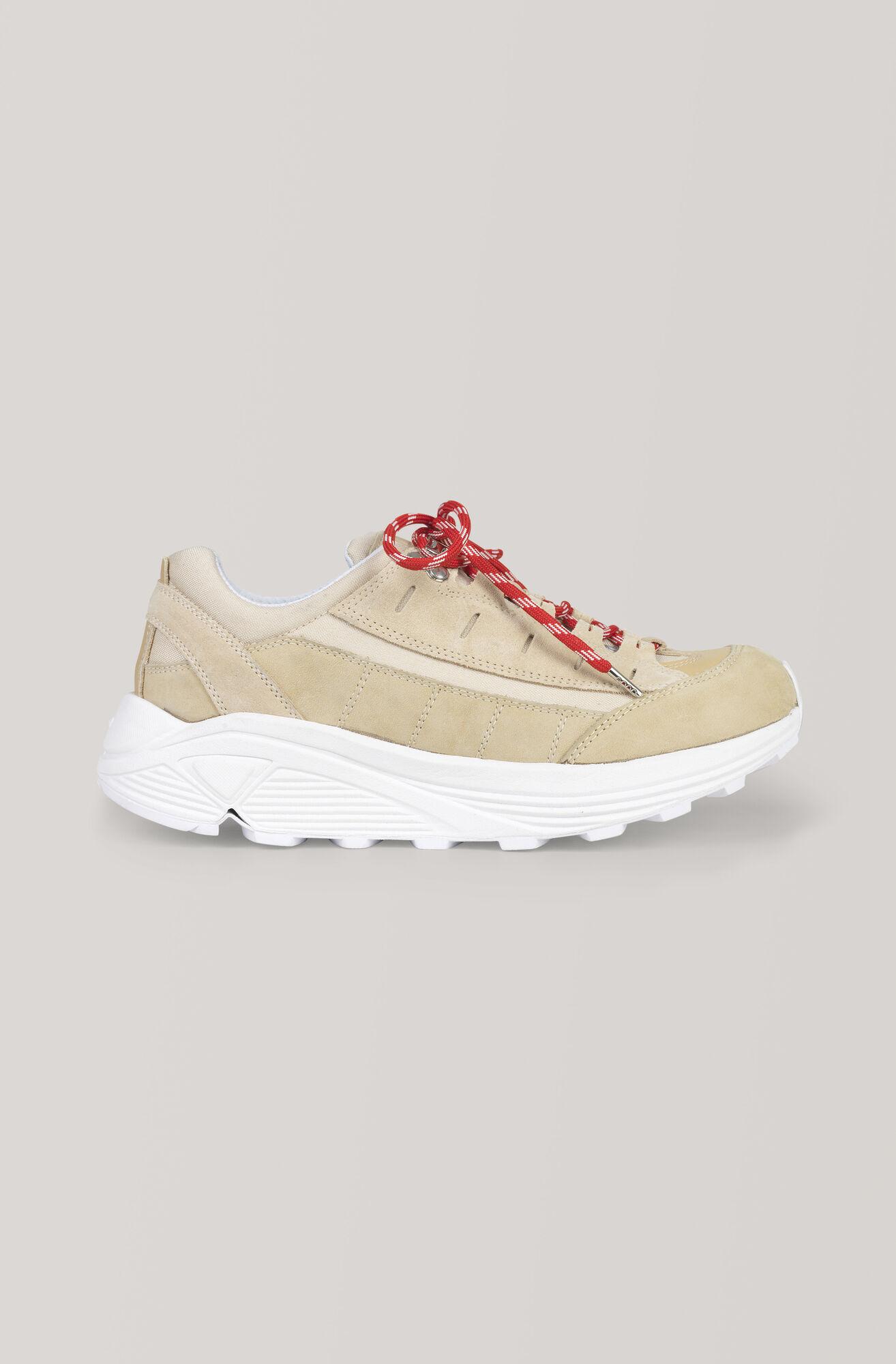 Iris Sneakers, Hazelnut, hi-res