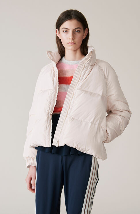 Lamont Down Jacket, Silver Peony, hi-res