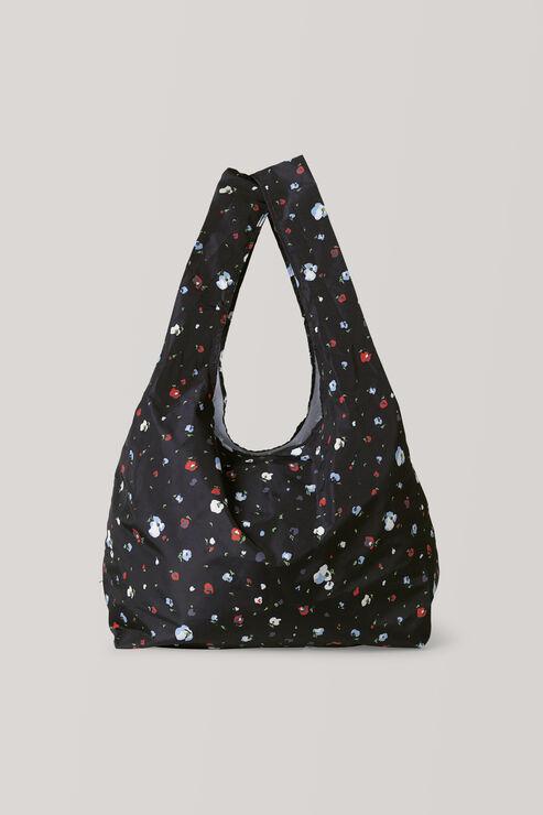 Fairmont Accessories Tote Bag, Black, hi-res