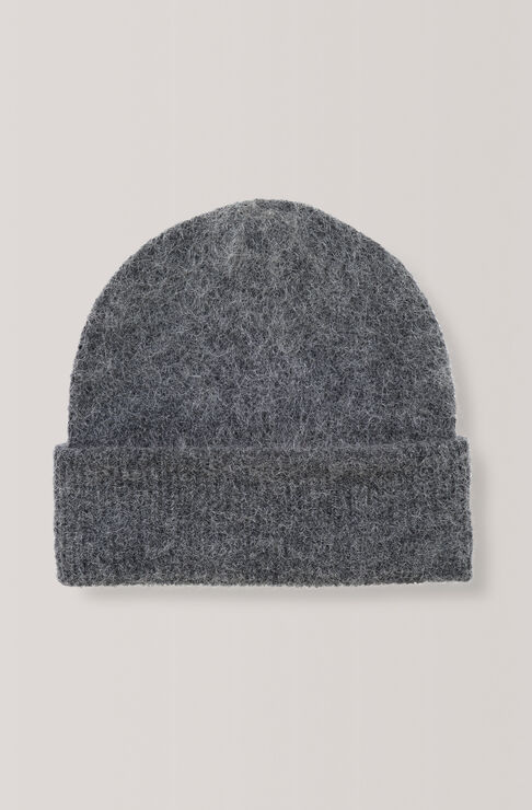Callahan Hat, Ebony Melange, hi-res