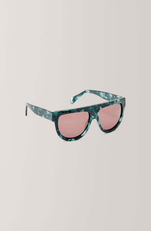 Ines Sunglasses, Verdant Green, hi-res