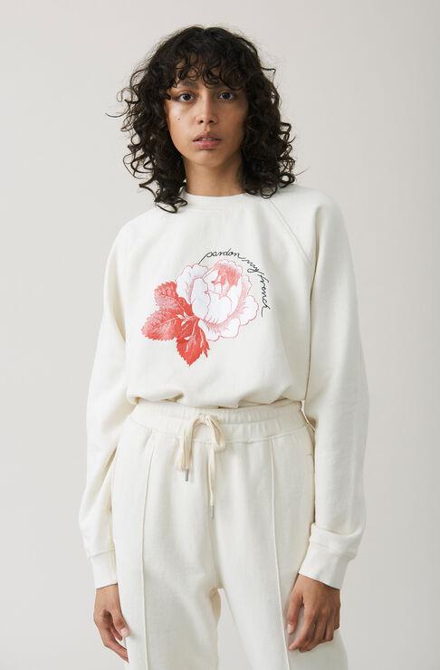 Lott Isoli Sweatshirt, Rose, Vanilla Ice, hi-res