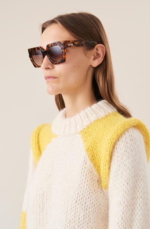 c557eafdfb GANNI Sunglasses