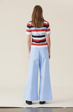 Bluebell Pants, Serenity Blue, hi-res