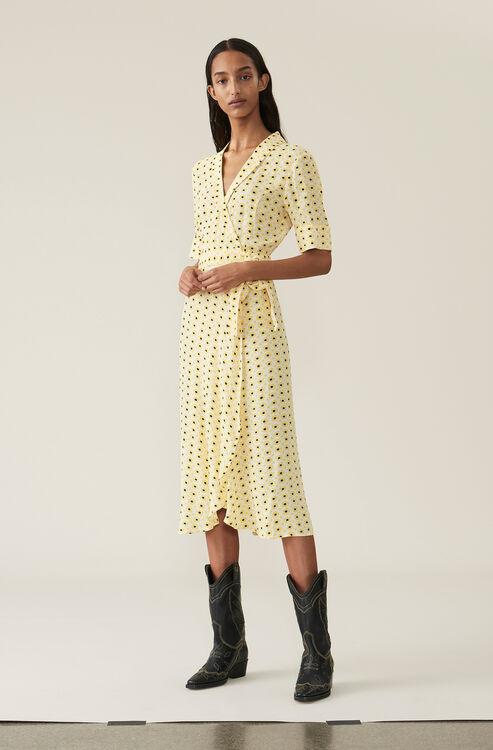 cd768fe00b GANNI Dresses
