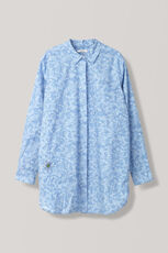 Sage Shirt, Serenity Blue, hi-res