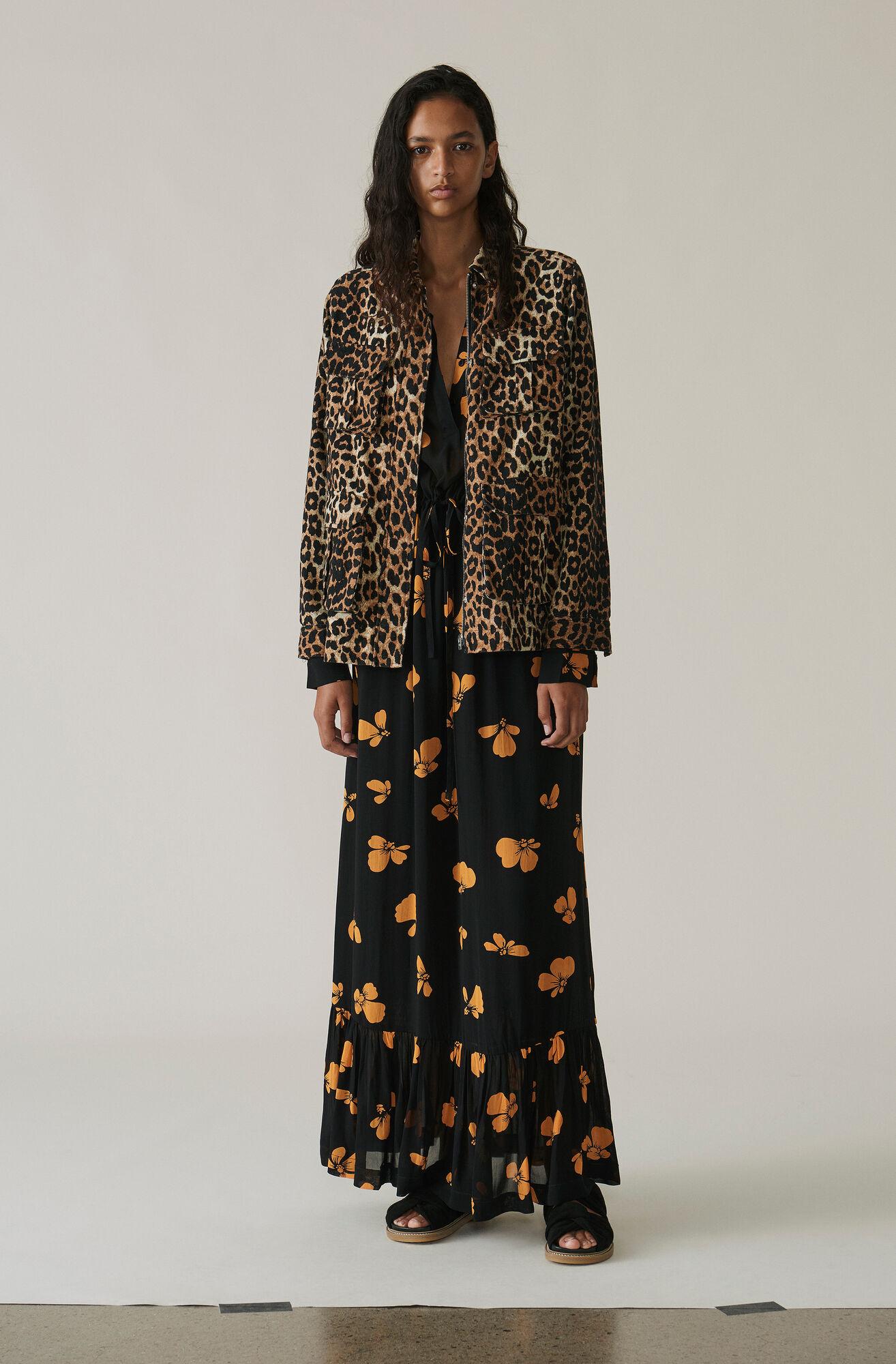 Camberwell Jacket, Leopard, hi-res