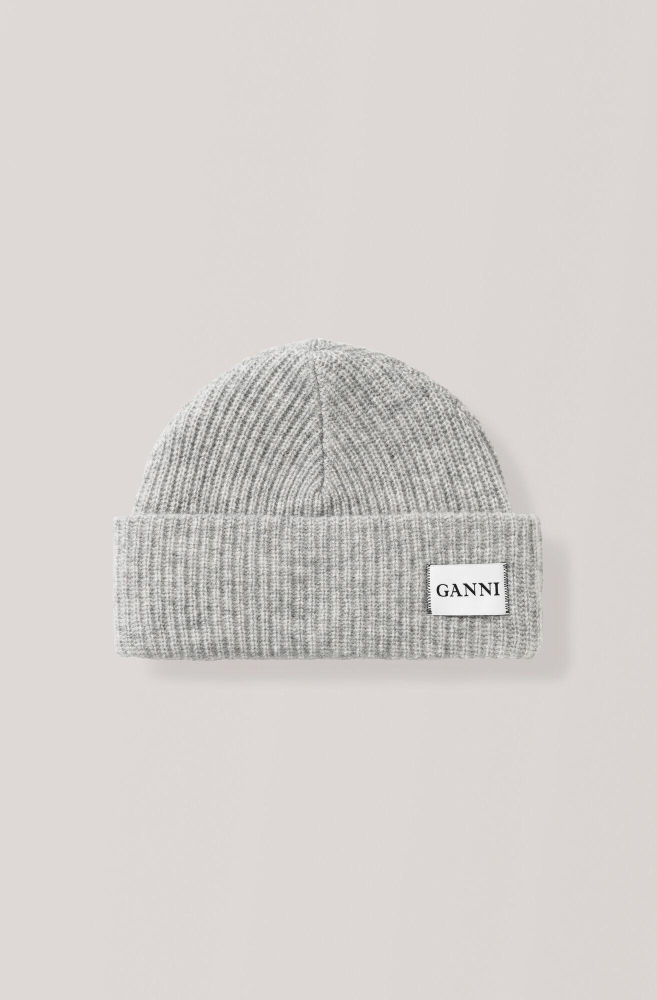 Knit Hat, Paloma Melange, hi-res