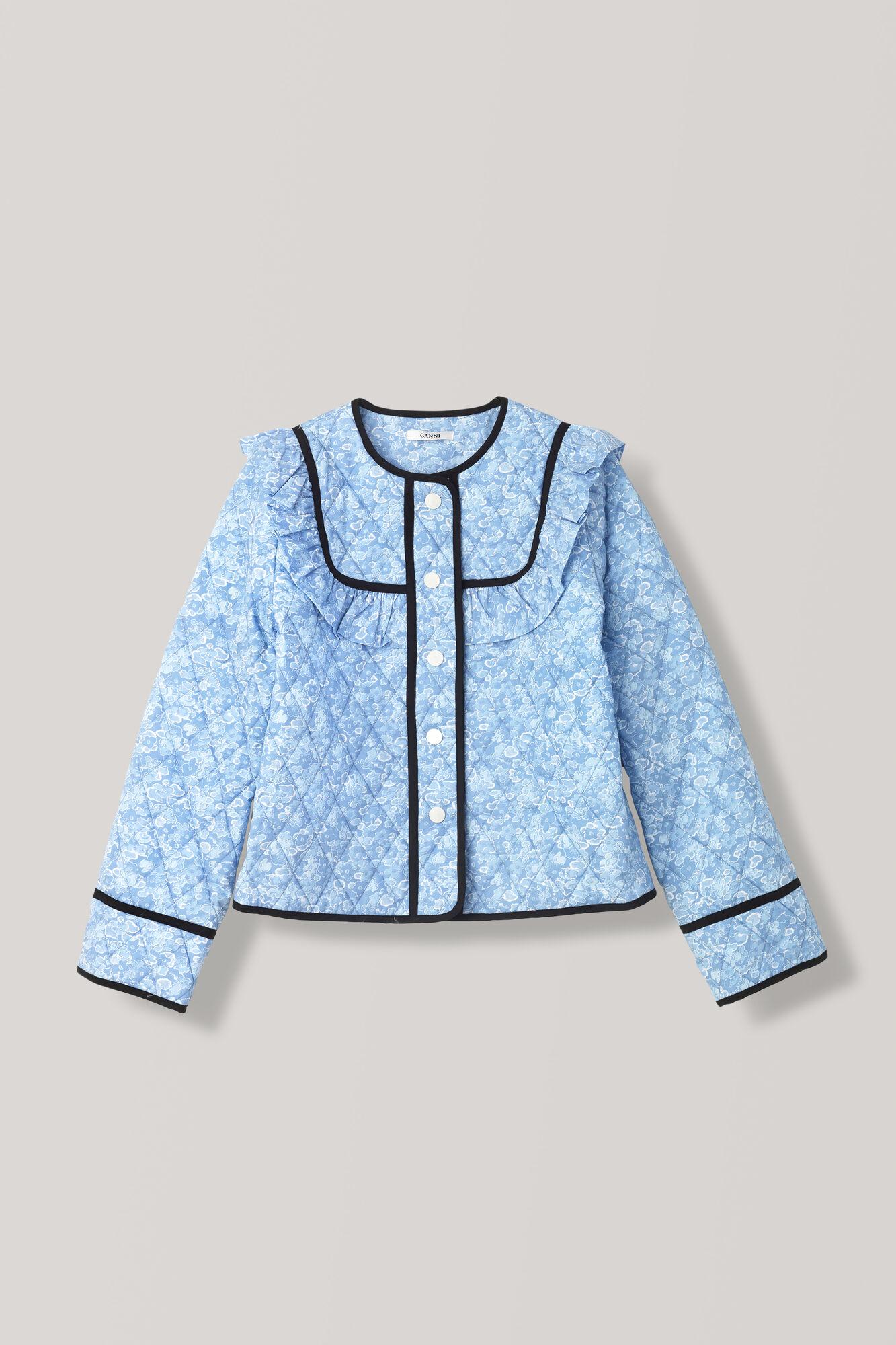 Sage Jacket, Serenity Blue, hi-res