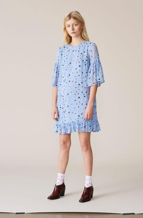 Dresses Shop Ganni Dresses At Ganni Com