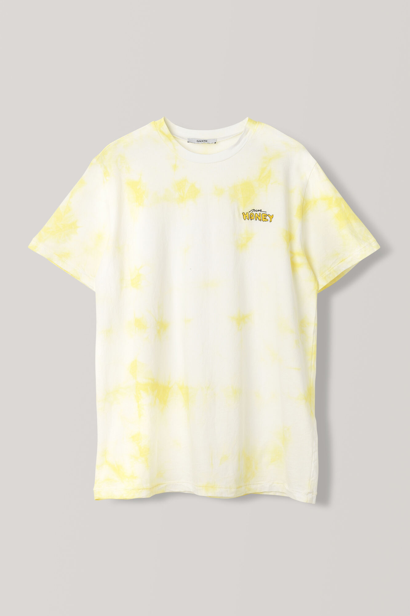 Verbena T-Shirt, Honey, Anise Flower, hi-res