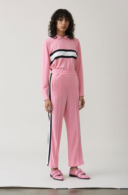 Dubois Polo Pants, Sea Pink, hi-res
