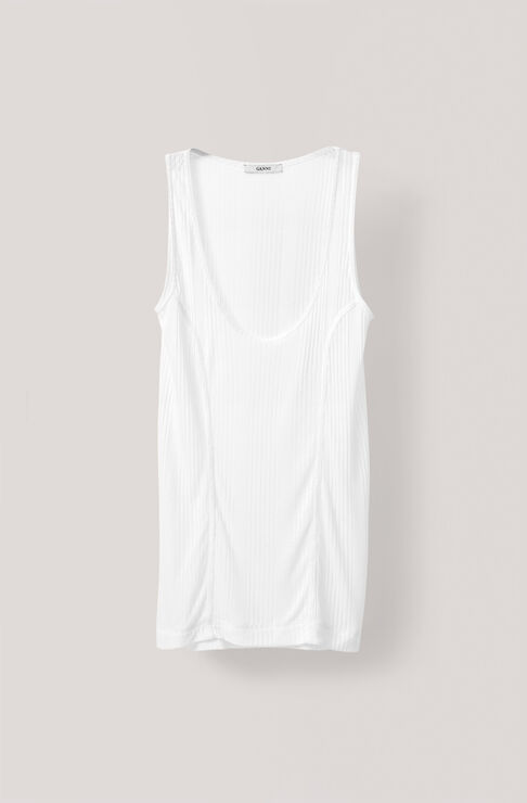 Kershaw Top, Bright White, hi-res