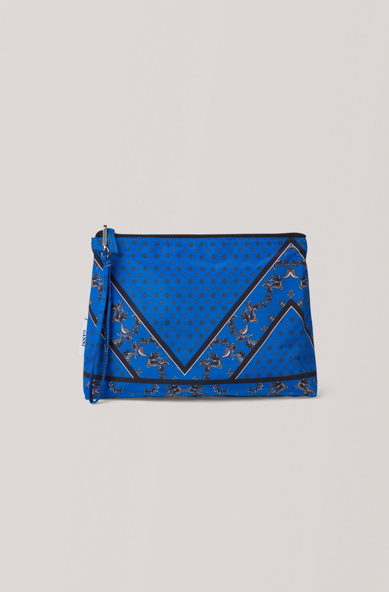 Tech Fabric Accessories Necessär, Lapis Blue, hi-res