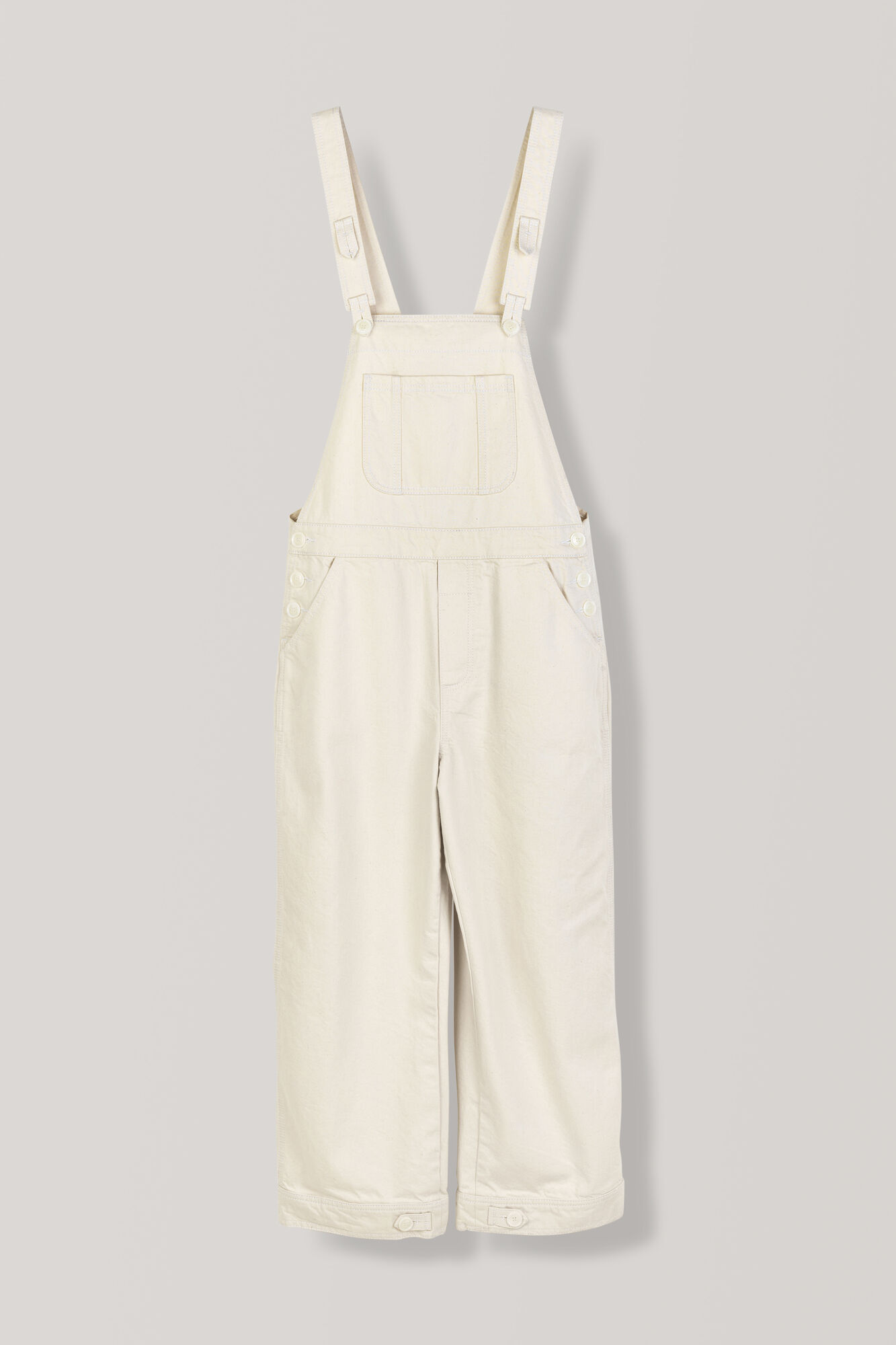 Bluebell Dungaree, Vanilla Ice, hi-res
