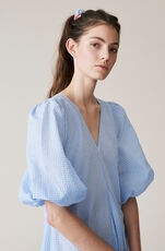 Charron Maxi Dress, Serenity Blue, hi-res
