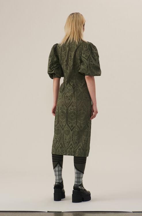 c3dbe4d7a72fa GANNI Dresses | Shop Dresses at GANNI.COM