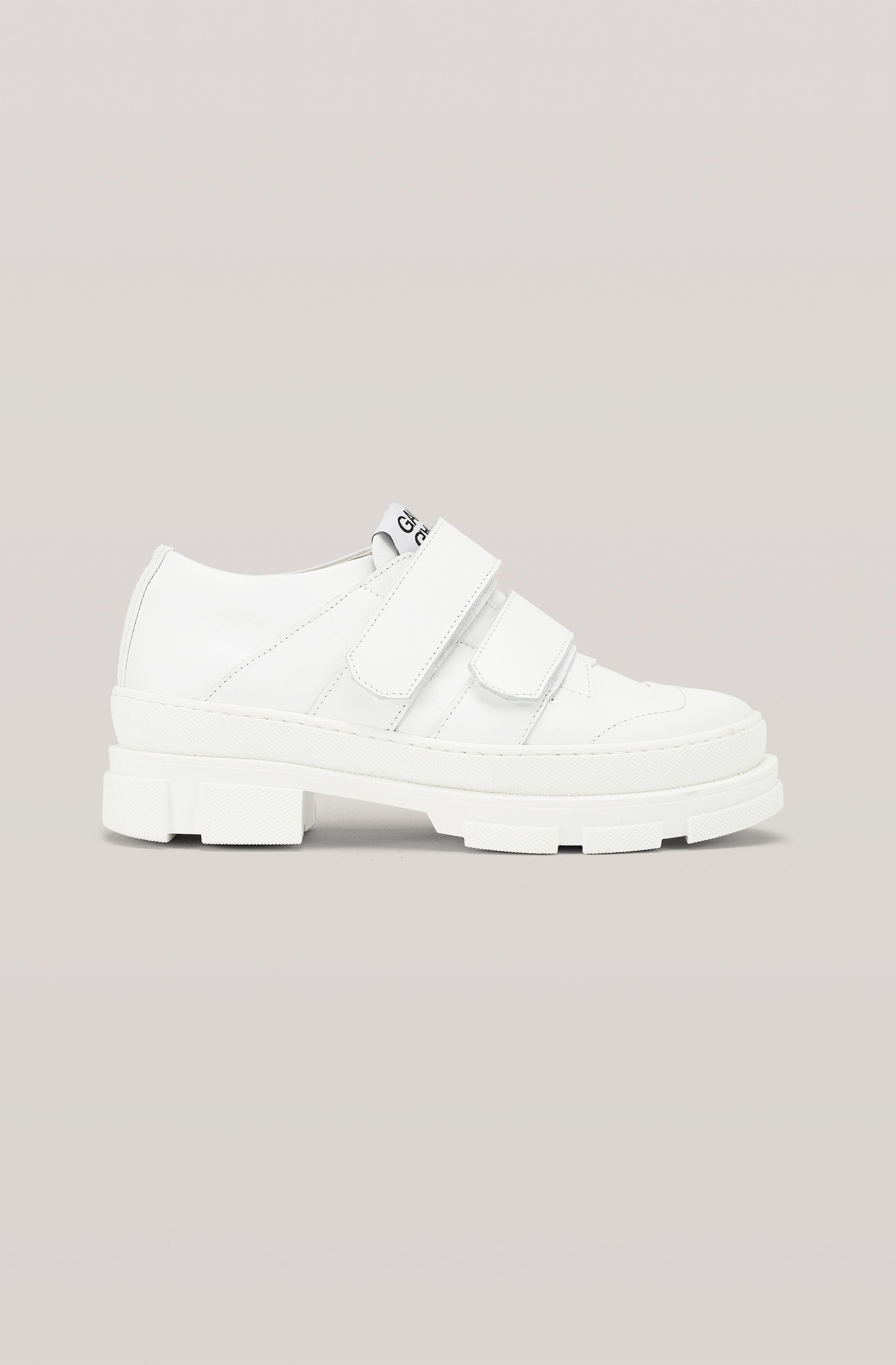 ganni naomi sneakers