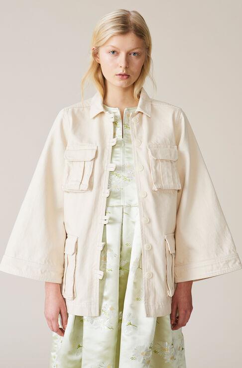 Bluebell Jacket, Vanilla Ice, hi-res
