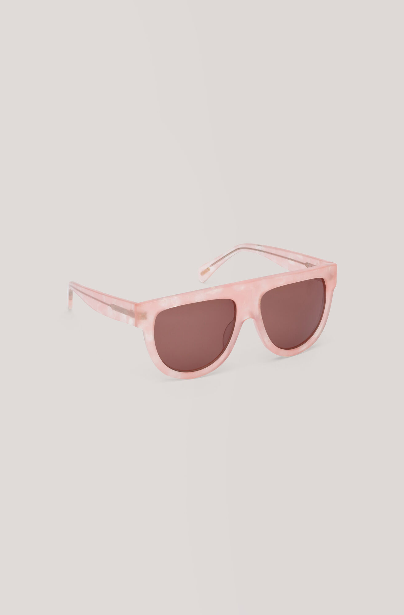 Ines Sunglasses, Cloud Pink, hi-res