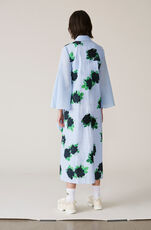 Pine Dress, Serenity Blue, hi-res