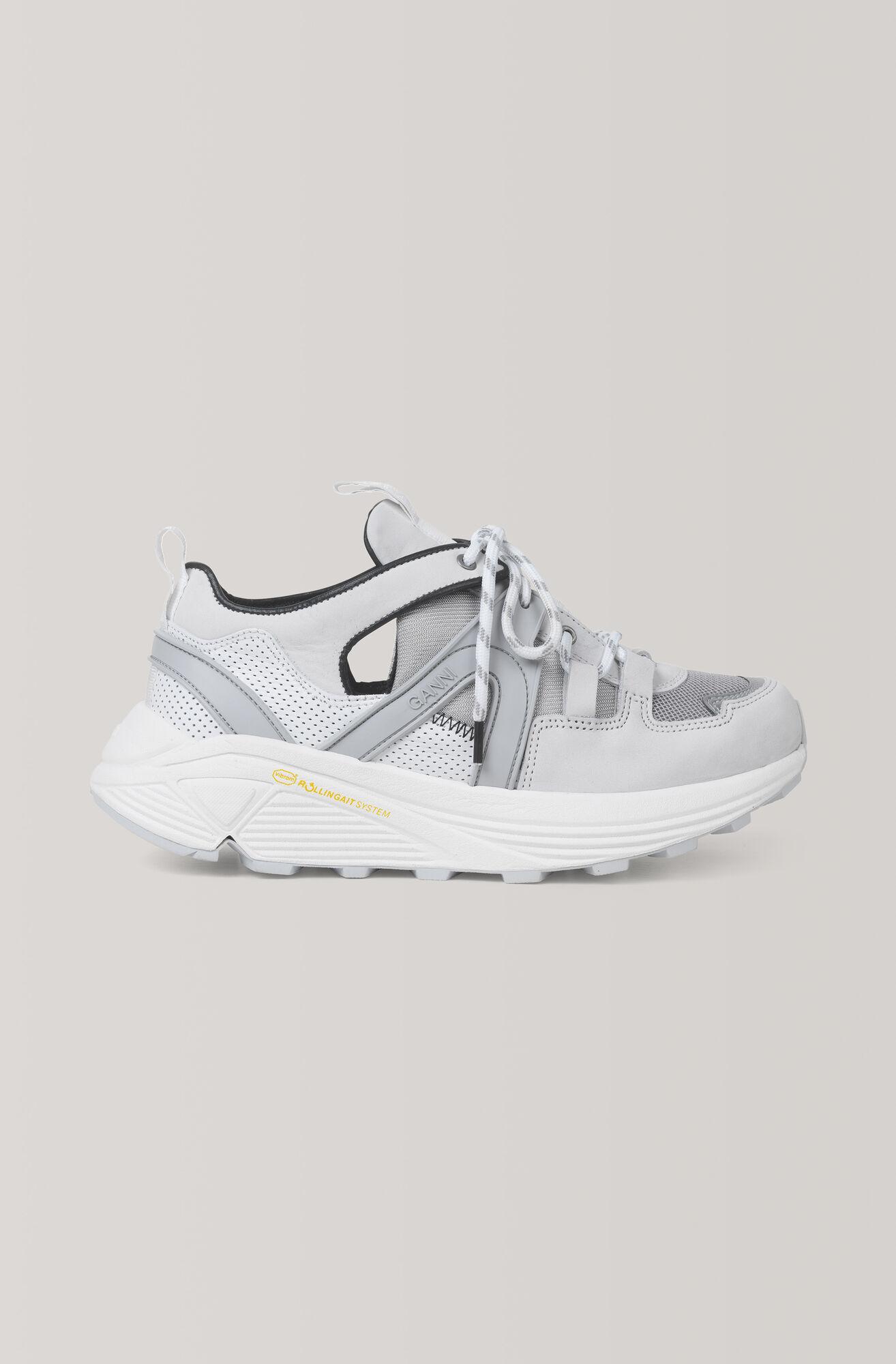 bb4a2efc GANNI Tech Sneakers ( 3099.00 NOK )   Kjøp din nye Tech Sneakers på ...