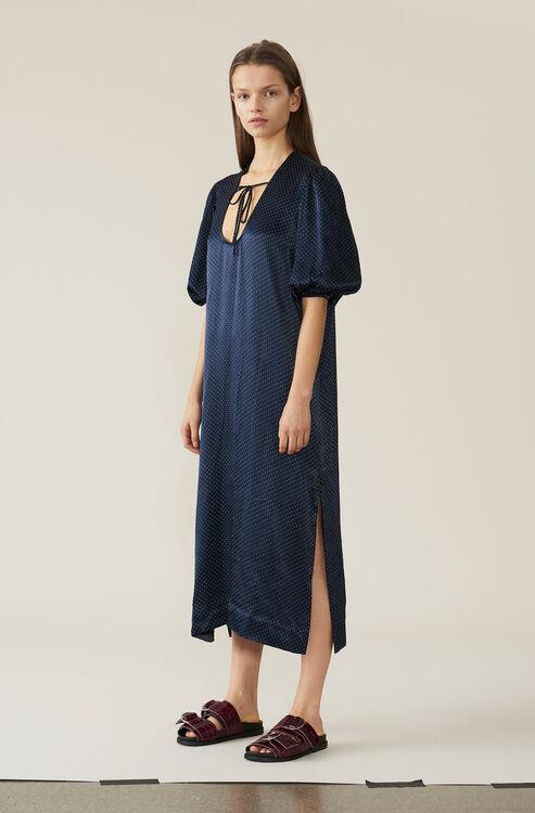 82fa77b7 GANNI Dresses | Shop Dresses at GANNI.COM