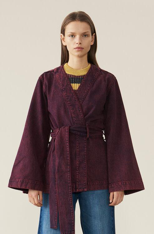 6391cdd971713 GANNI Coats & Jackets | Shop Coats & Jackets at GANNI.COM